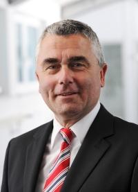 Bernd Fülber