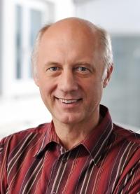 Gerald Friederici
